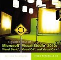 A Guided Tour Of Microsoft Visual Studio 2010