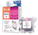 Peach B985XL Inktcartridge Brother LC-985M - Magenta