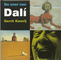 De snor van Dali