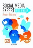 Social media expert in een week (ebook)