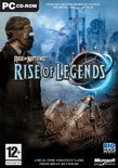Rise Of Nations 2 - Rise Of Legends