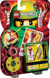 LEGO Ninjago Snappa - 9564