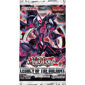 Yu-Gi-Oh! Legacy of the Valiant Booster Pack