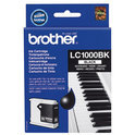 Brother LC-1000BK - Inktcartridge Zwart