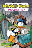 Donald Duck Pocket 177 / Het spookhuis