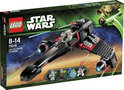 LEGO Star Wars Jek-14's Stealth Starfighter - 75018