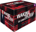 Waking The Dead - Complete Collection