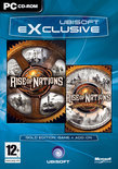 Rise Of Nations - Gold Edition
