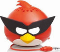 Angry birds Mini speaker space red bird