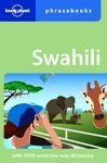 Lonely Planet Swahili