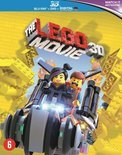 The Lego Movie (3D Blu-ray)