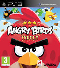 Angry Birds Trilogy (PlayStation Move)