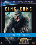 King Kong (Blu-ray Digibook)