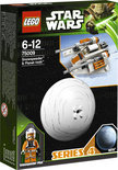 LEGO Star Wars Planet Snow - 75009