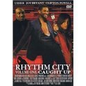 Rhythm City Volume One: Caught