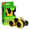 Coghlans Kinder Fernglas Verrekijker Kinderen 4x30 geel/zwart