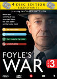 Foyle&#39;s War - Seizoen 3