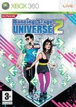 Dancing Stage Universe 2 + Dance Mat