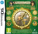 Professor Layton: De Verloren Toekomst