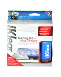 IKlear - iPad mini & iPhone Cleaning Kit