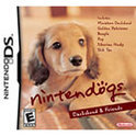Nintendogs, Teckel Nds