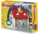 Brickadoo Brandweerkazerne