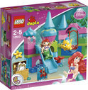 LEGO Duplo Disney Princess Ariel's Onderzeese Kasteel
