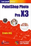 Leer Jezelf Snel... Paint Shop Photo Pro X3