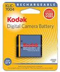 Kodak KLIC-7004 lithium-ion batterij voor de V1233/1253