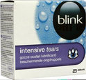 Blink Intensive Tears - 20 x 0.40 ml - Oogdruppels
