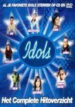 Idols - Het Complete Hit
