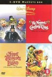 Muppet Christmas Carol / Treasure Island (2DVD)