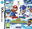 Mario & Sonic op de Olympische Winterspelen