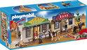 Playmobil Mijn meeneem Westernstad - 4398