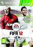 FIFA 12 - Classics Edition