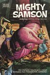Mighty Samson Archives