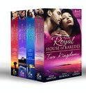 The Royal House of Karedes Collection Books 1-12 (Mills & Boon e-Book Collections) (The Royal House of Karedes - Book 1-12)