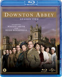 Downton Abbey Serie 2 (Blu-ray)