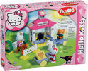 Hello Kitty Paarden Stal