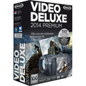Magix Video Deluxe 2014 Premium - Windows - Nederlands
