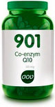 Aov 901 Co-Enzym Q10 - 60 Capsules - Voedingssupplement