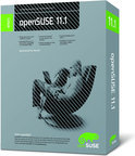 openSUSE 11.1 (SuSE Linux 11.1)  UK