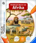Ravensburger Tiptoi - Ontdek de dieren van Afrika