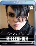 Millennium Trilogie (Blu-ray)