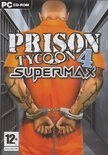 Prison Tycoon 4, SuperMax
