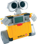Wall. E Laptop