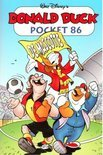 Donald Duck Pocket / 086 De Mascotte