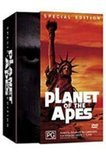 Planet Of The Apes - Gift Pack (6DVD)