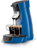 Philips Senseo Viva Café HD7825/74 - Electric Blue