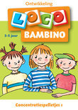 Bambino Loco / 1 / deel Concentratiespelletjes